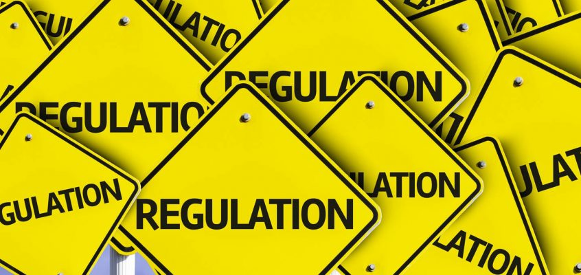 Analysis of the Regulatory Landscape